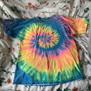 Tie Dye #3